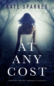 At Any Cost - Ebook