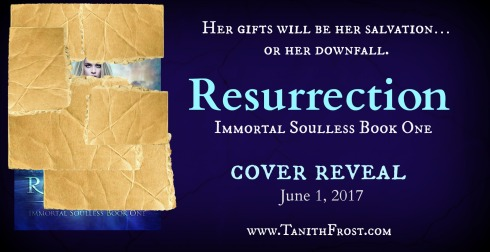 immortal soulless resurrection cover reveal teaser dark