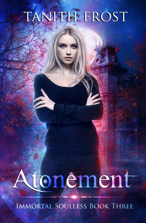 Atonement-Kindle